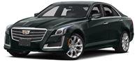 2016 Cadillac CTS 3.6L Twin Turbo V-Sport Premium Dealer Demo