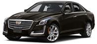 2016 Cadillac CTS 2.0L Turbo Standard