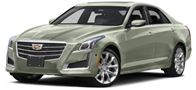 2016 Cadillac CTS 3.6L Luxury Collection CTV