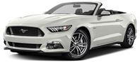 2017 Ford Mustang 2DR CONV GT PREM