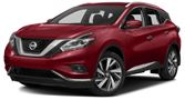 2016 Nissan Murano SL | AWD | HEATED LEATHER | NAVI | BOSE | ROOF