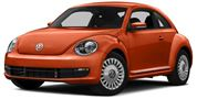 2016 Volkswagen Beetle 2DR CPE 1.8T SE AT