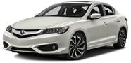 2016 Acura ILX 2.4L w/Premium & A-SPEC Packages