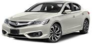 2016 Acura ILX 2.4L w/Technology Plus & A-SPEC Packages