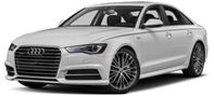 2017 Audi A6 3.0T Competition Prestige