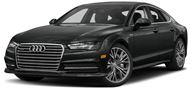 2017 Audi A7 3.0T Premium Plus