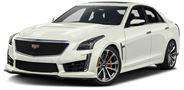 2017 Cadillac CTS-V 4DR SDN V8