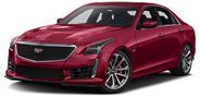 2017 Cadillac CTS-V CTS-V