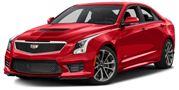 2016 Cadillac ATS-V Base V6