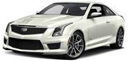 2016 Cadillac ATS-V ATS-V