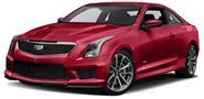 2017 Cadillac ATS-V ATS-V COUPE Tampa Auto Show