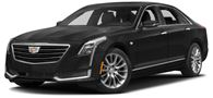 2016 Cadillac CT6 3.0L Twin Turbo Platinum Manager Demo