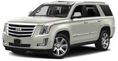 2017 Cadillac Escalade Premium Luxury