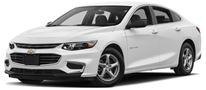2017 Chevrolet Malibu LS w/1LS