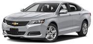 2016 Chevrolet Impala LS w/1LS