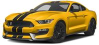 2016 Ford Shelby GT350 Shelby