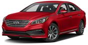2017 Hyundai Sonata Sport w/PZEV
