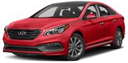 2017 Hyundai Sonata Limited w/ Ultimate Pkg