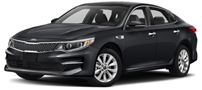 2017 Kia Optima LX Turbo
