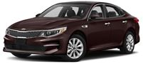 2017 Kia Optima LX Convenience Package