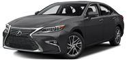2017 Lexus ES 350 4DR SDN