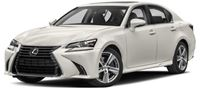 2017 Lexus GS 350 GS 350