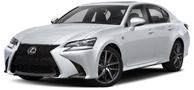 2017 Lexus GS 350 GS 350 F Sport