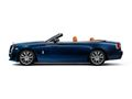 2017 Rolls-Royce Dawn Ventilated and Massage Seats