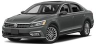 2016 Volkswagen Passat SE w/Lighting Package