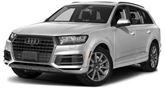 2017 Audi Q7 3.0T Premium