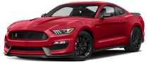 2017 Ford Shelby GT350 GT350