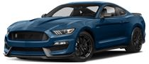 2017 Ford Shelby GT350 Shelby GT350