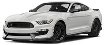 2017 Ford Shelby GT350 SHELBY