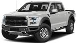 2017 Ford F-150 Raptor SuperCrew Cab