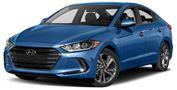 2017 Hyundai Elantra Limited w/ Tech Pkg