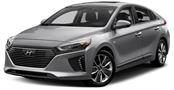 2017 Hyundai Ioniq Hybrid SEL w/ Tech Pkg