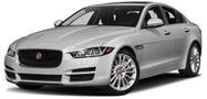 2017 Jaguar XE FIRST EDITION