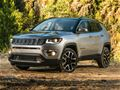 2017 Jeep New Compass Latitude