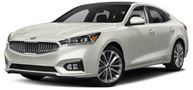 2017 Kia Cadenza Technology