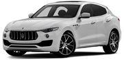 2017 Maserati Levante S MY17
