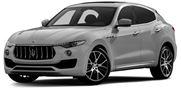 2017 Maserati Levante MY17
