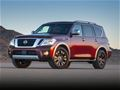 2017 Nissan Armada PLATINUM | NAVI | BOSE | HEATED + COOLED SEATS