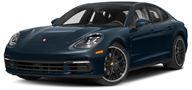 2018 Porsche Panamera 4DR HB RWD