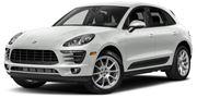 2018 Porsche Macan 4DR SUV AWD