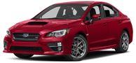 2017 Subaru WRX STI Limited w/Lip