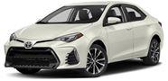2017 Toyota Corolla SE Special Edition