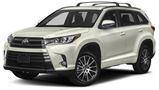 2017 Toyota Highlander SE V6