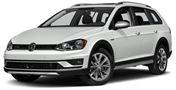 2017 Volkswagen Golf Alltrack TSI S w/4Motion