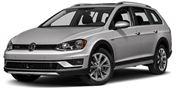 2017 Volkswagen Golf Alltrack TSI SEL