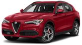 2018 Alfa Romeo Stelvio ALFA STELVIO AWD